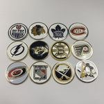 NHL Ball Marker Assorted Accesories Caddy Pro