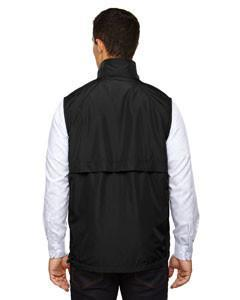 North End Techno Lite Vest Mens 88097 Golf Stuff - Save on New and Pre-Owned Golf Equipment