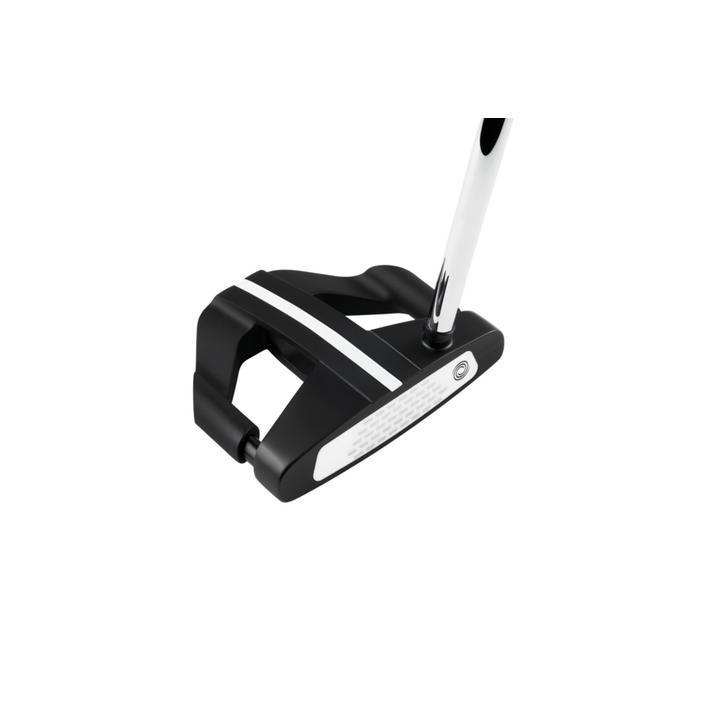 Odyssey Stroke Lab Black Bird Of Prey Putter with Oversize Grip Golf Stuff - Save on New and Pre-Owned Golf Equipment