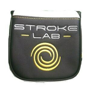 Odyssey Stroke Lab XL Mallet Putter Head Cover