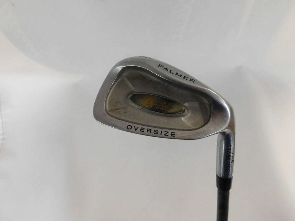 Palmer Arnie's Own OS #8 Iron Graphite Regular Men's Right Golf Stuff