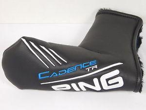 Ping Cadence TR Boot (Blade) Standard Putter Head Cover