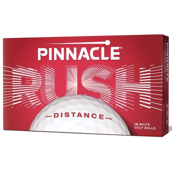 Pinnacle Rush Distance '19