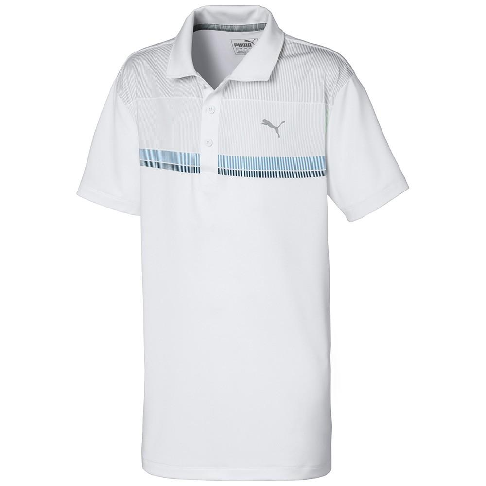 Puma Juniors Road Map Polo 598668