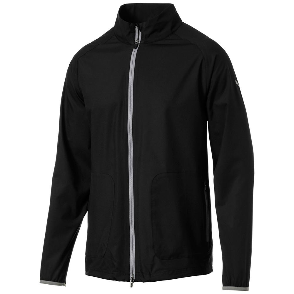 Puma Men's Zephyr Jacket 577902 Golf Stuff L