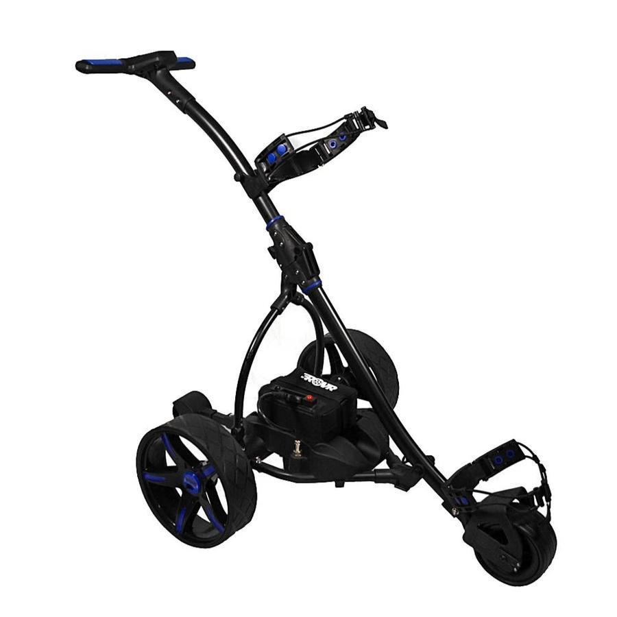 Rovr Remote Electric Cart Golf Stuff - Low Prices - Fast Shipping - Custom Clubs