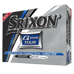 Srixon Q Star Tour Golf Balls '19