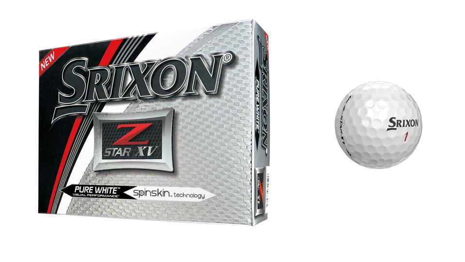 Srixon Z Star XV Golf Balls