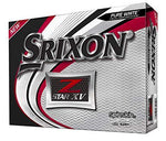 Srixon Z Star XV6 Golf Balls