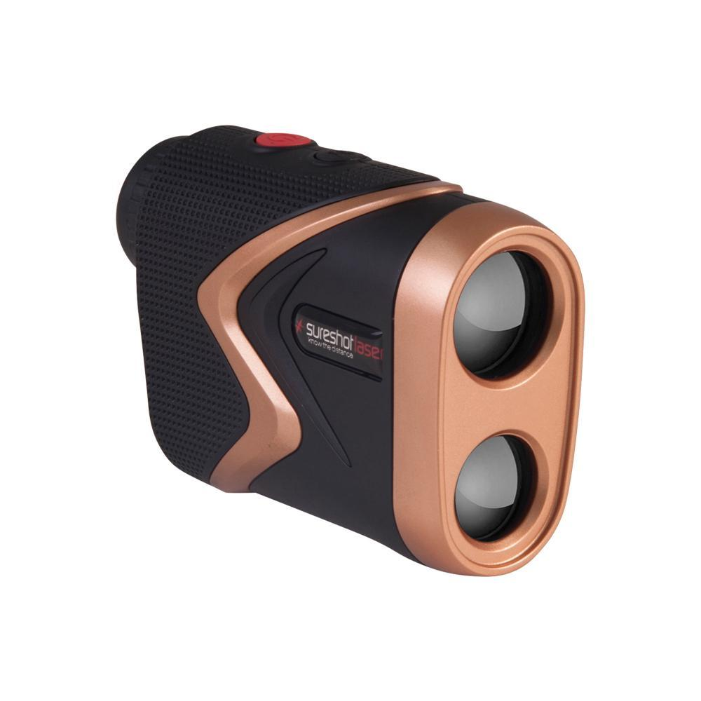 SureShot PinLoc 5000i Rangefinder Golf Stuff - Save on New and Pre-Owned Golf Equipment