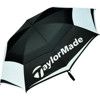 TaylorMade Double Canopy Umbrella B1600601 Golf Stuff - Save on New and Pre-Owned Golf Equipment