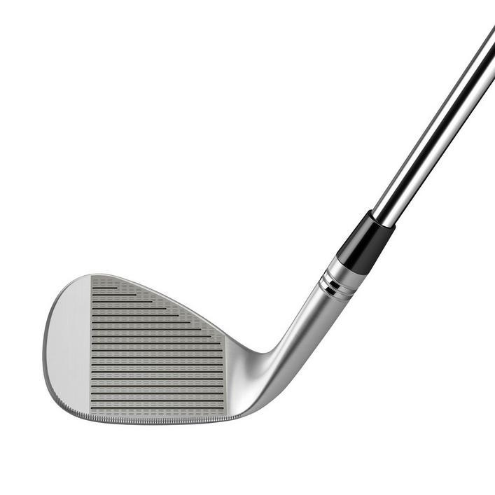 TaylorMade Milled Grind 2 Chrome Wedge Golf Stuff - Low Prices - Fast Shipping - Custom Clubs