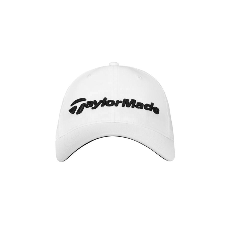 TaylorMade Radar Womens Hat N6415701 White TM18 Golf Stuff - Save on New and Pre-Owned Golf Equipment