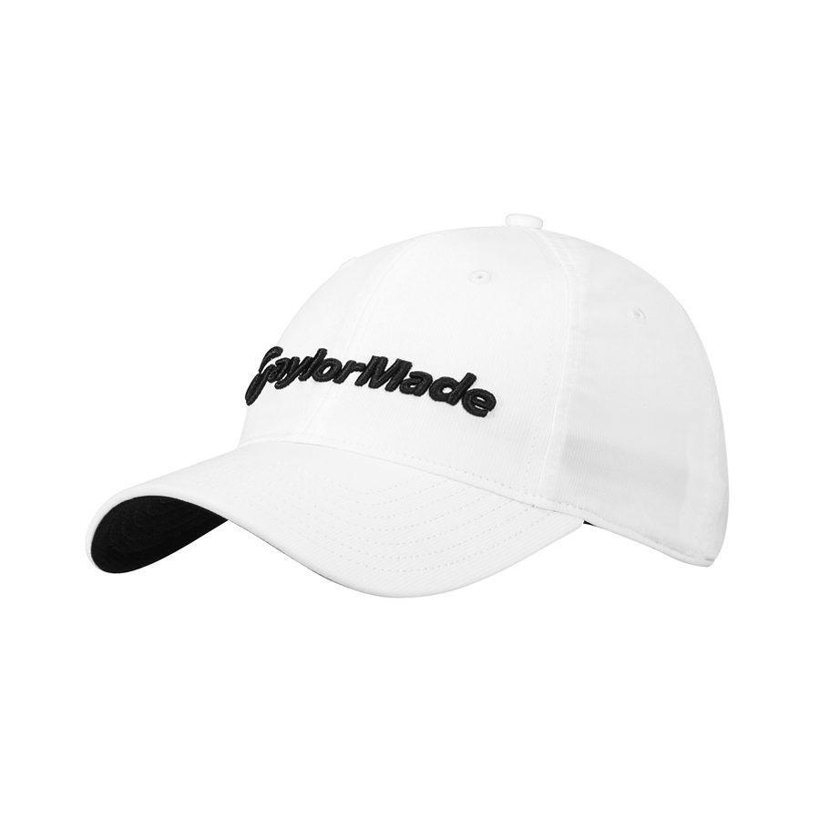 TaylorMade Radar Womens Hat N6415701 White TM18 Golf Stuff - Save on New and Pre-Owned Golf Equipment White