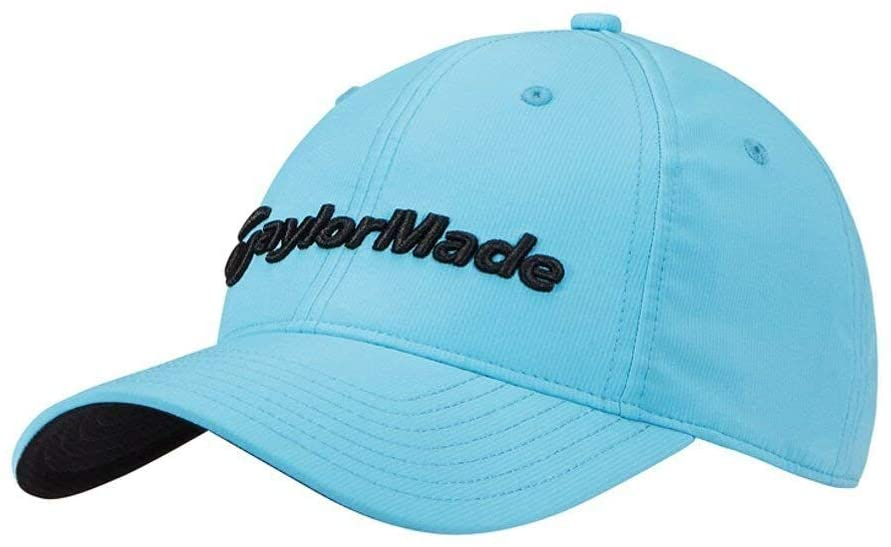 TaylorMade TM18 Radar Womens Hat Golf Stuff - Save on New and Pre-Owned Golf Equipment Light Blue