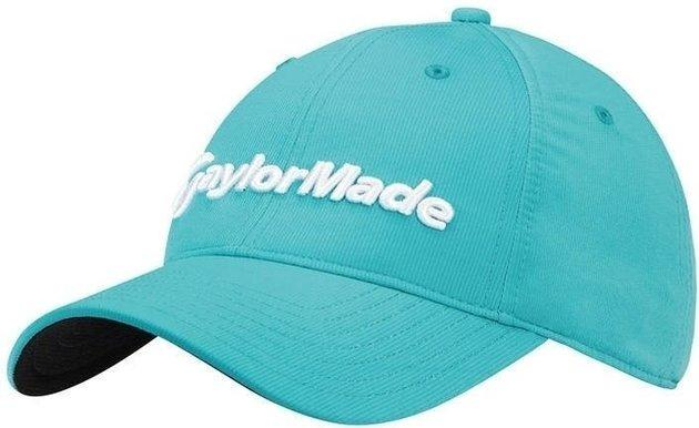 TaylorMade TM18 Radar Womens Hat Golf Stuff - Save on New and Pre-Owned Golf Equipment Teal