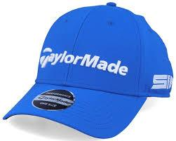 TaylorMade TM20 Tour Radar Hat Golf Stuff - Low Prices - Fast Shipping - Custom Clubs Royal