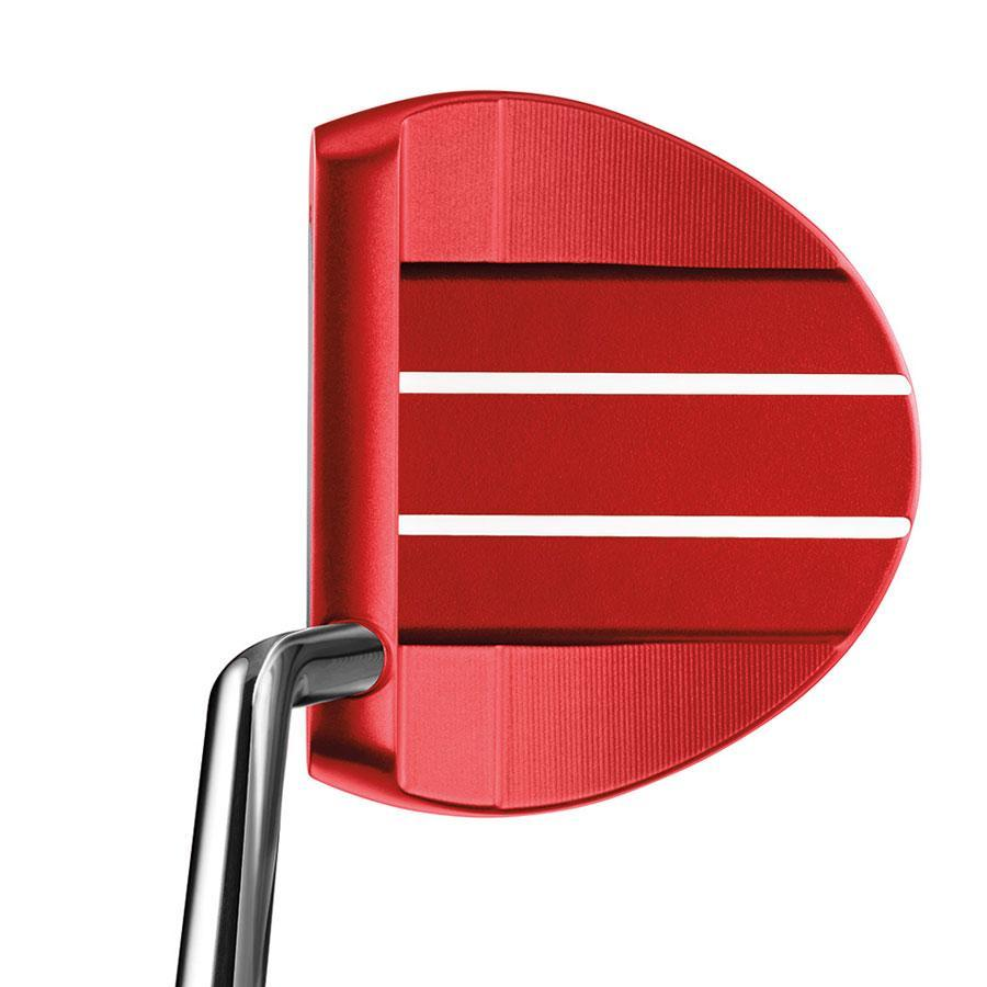 TaylorMade TP Collection Ardmore Red SS Putter Golf Stuff - Save on New and Pre-Owned Golf Equipment