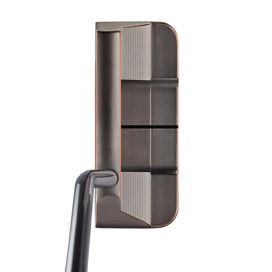 TaylorMade TP Patina Collection Del Monte Putter Golf Stuff - Save on New and Pre-Owned Golf Equipment
