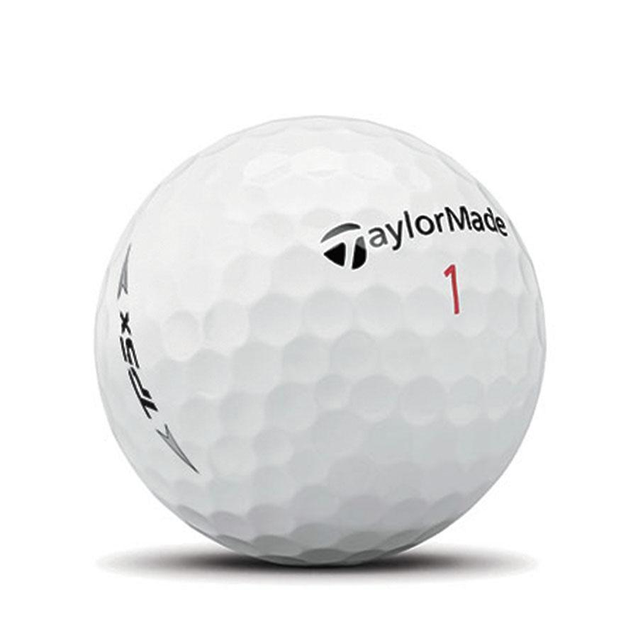TaylorMade TP5x Golf Balls '19 Golf Stuff - Save on New and Pre-Owned Golf Equipment