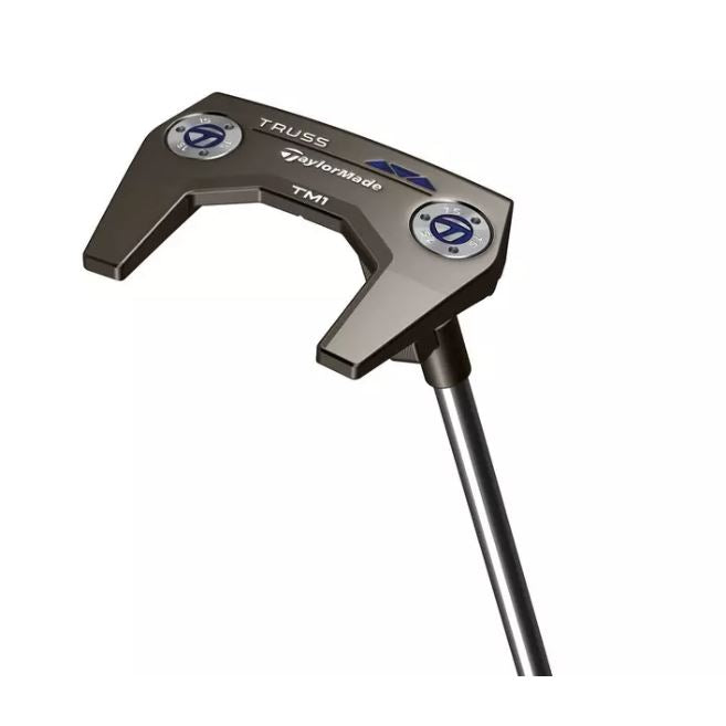 TaylorMade Truss TM1 Putter Golf Stuff - Low Prices - Fast Shipping - Custom Clubs Right 34""