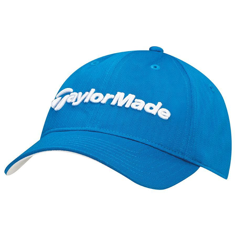 TaylorMade Womens TM17 Tour Radar Hat Golf Stuff - Save on New and Pre-Owned Golf Equipment Blue/White