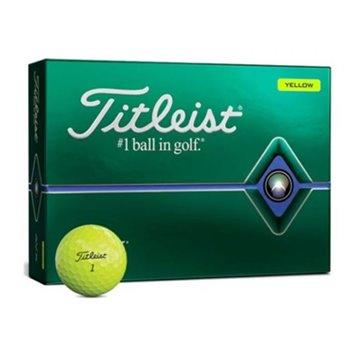 Titleist AVX Golf Balls '20 Golf Stuff - Low Prices - Fast Shipping - Custom Clubs Box/12 Yellow