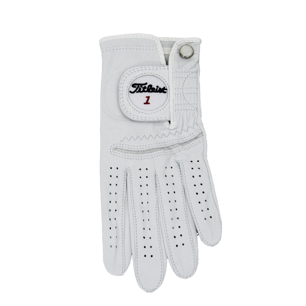 Titleist Womens Perma Soft Golf Glove Golf Stuff - Save on New and Pre-Owned Golf Equipment