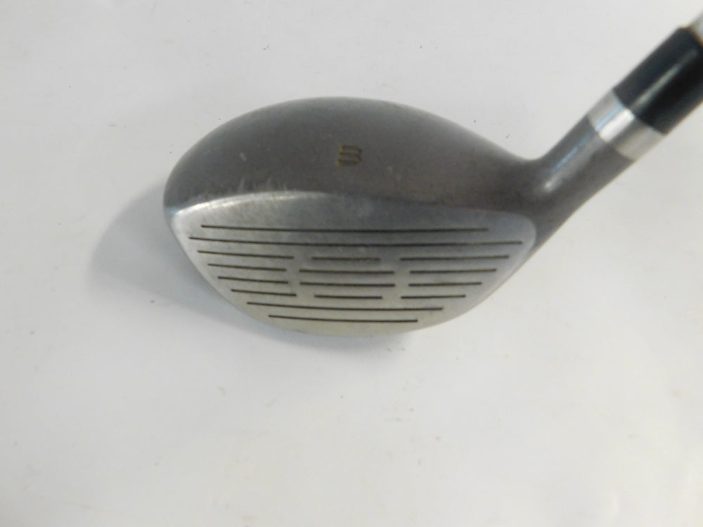 Wilson 1200 Wide Tip 5W Steel Regular Mens Right Golf Stuff - Save on New and Pre-Owned Golf Equipment