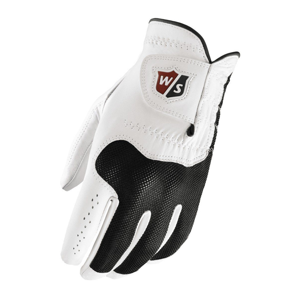 Wilson Staff Conform Mens' Glove Golf Stuff - Save on New and Pre-Owned Golf Equipment Left Medium