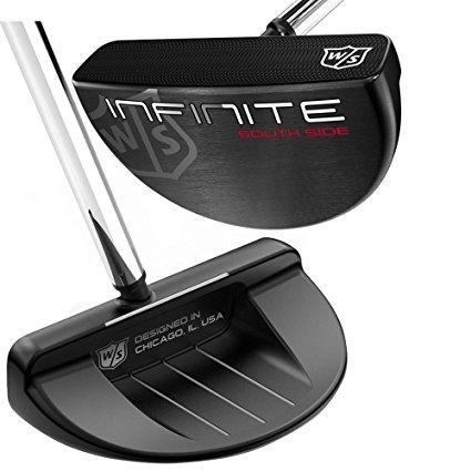 Wilson Staff Infinite South Side Putter Golf Stuff - Save on New and Pre-Owned Golf Equipment Right 35 Inch
