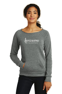 Women's Sweatshirt, Available in 3 Colors
