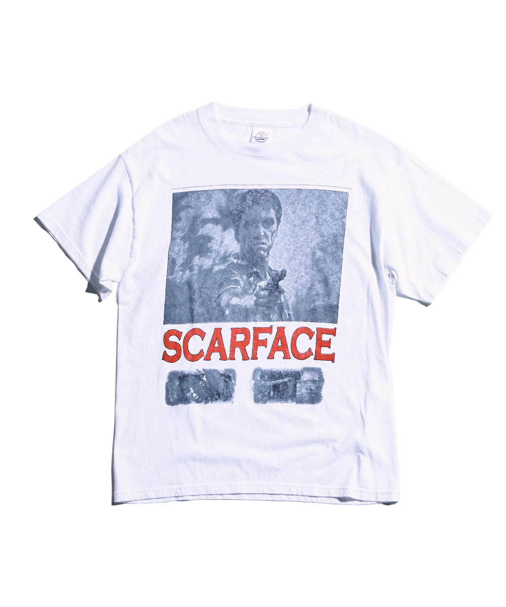"Scarface "" Jou wanna play games!"" T-shirts"
