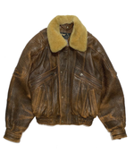 Boa Flight Jacket