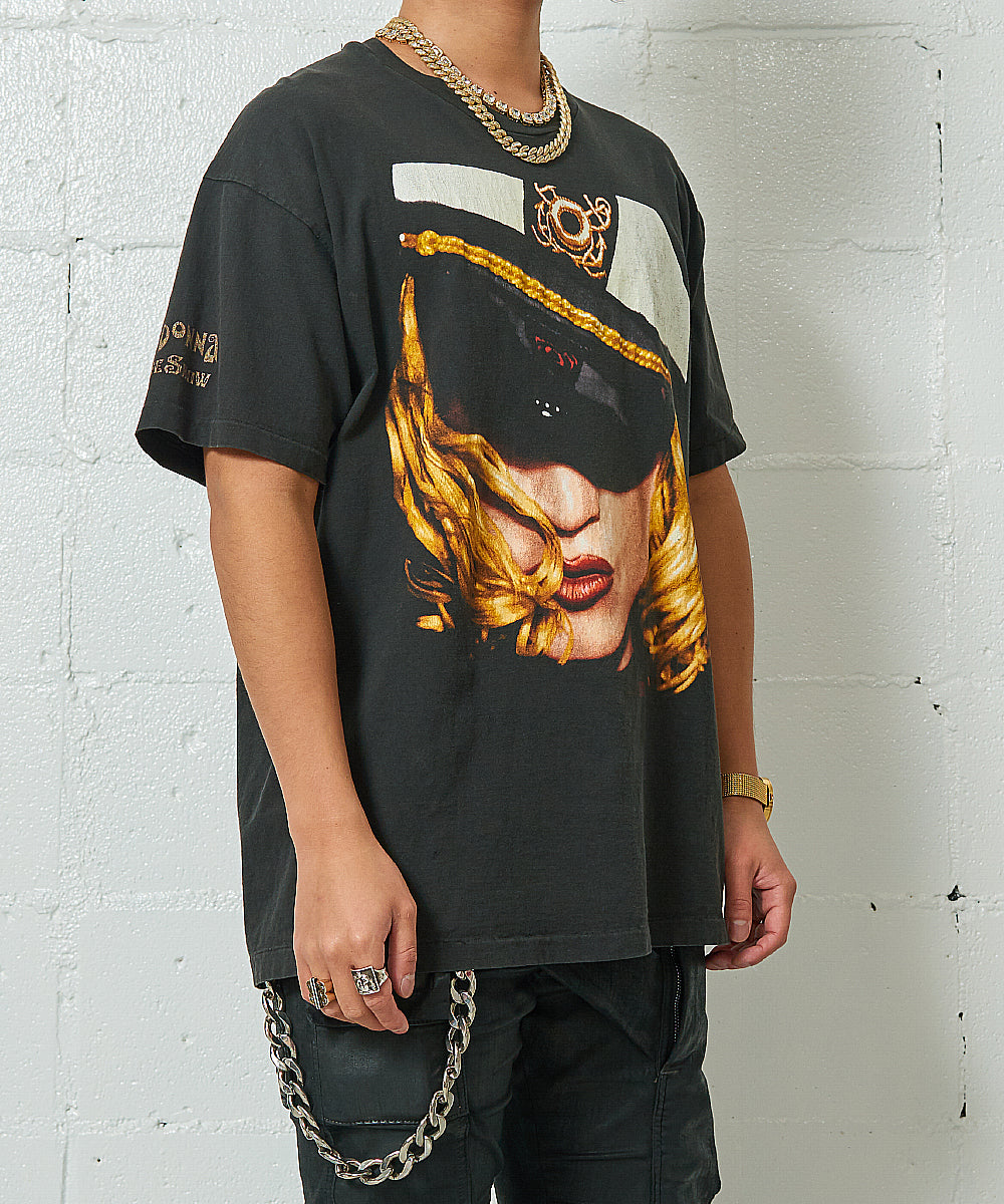 Madonna THE GIRLIE SHOW Tee