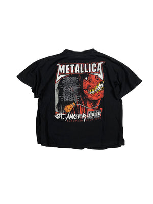 Metallica St. Anger T-shirt