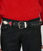 Rockabilly Studded Belt