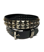 Double Studded Belt