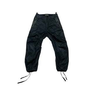 Griffin Coated  Cargo Pants