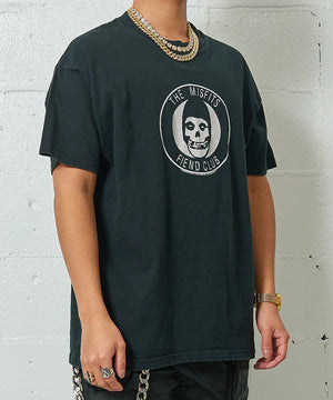 THE MISFITS FIEND CLUB Tee