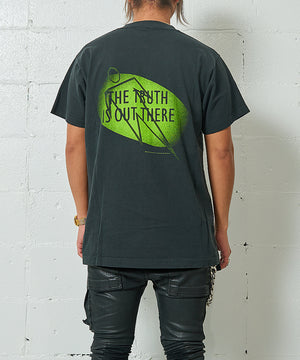 X-files THE TRUTH IS OUT THERE Tee
