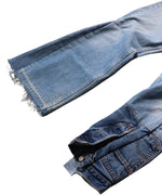 NMP FLARE JEANS