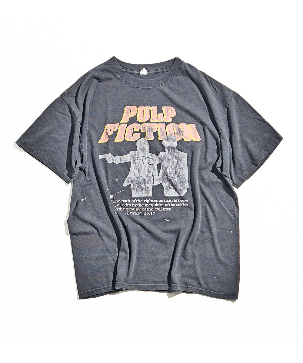 90s Pulp Fiction Movie Promo T-Shirt