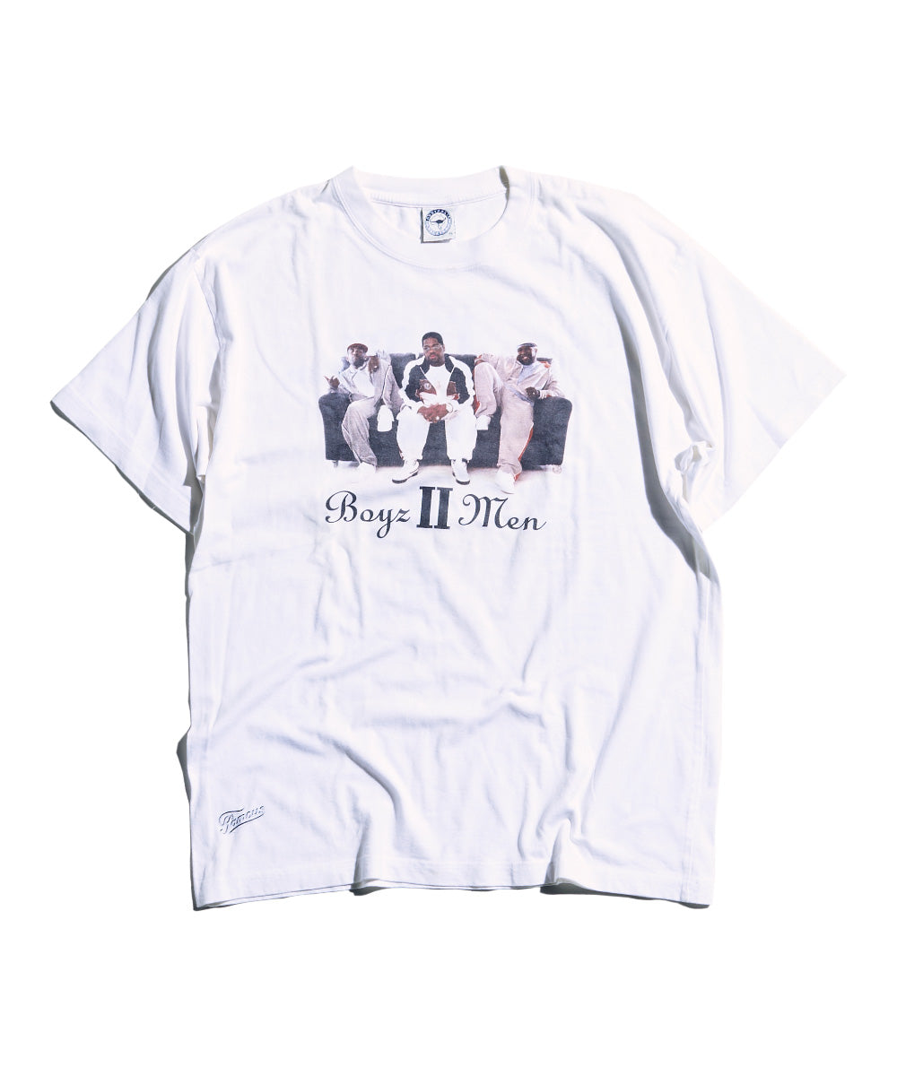 "Boyz II Men ""2005s TOUR "" T-Shirt"