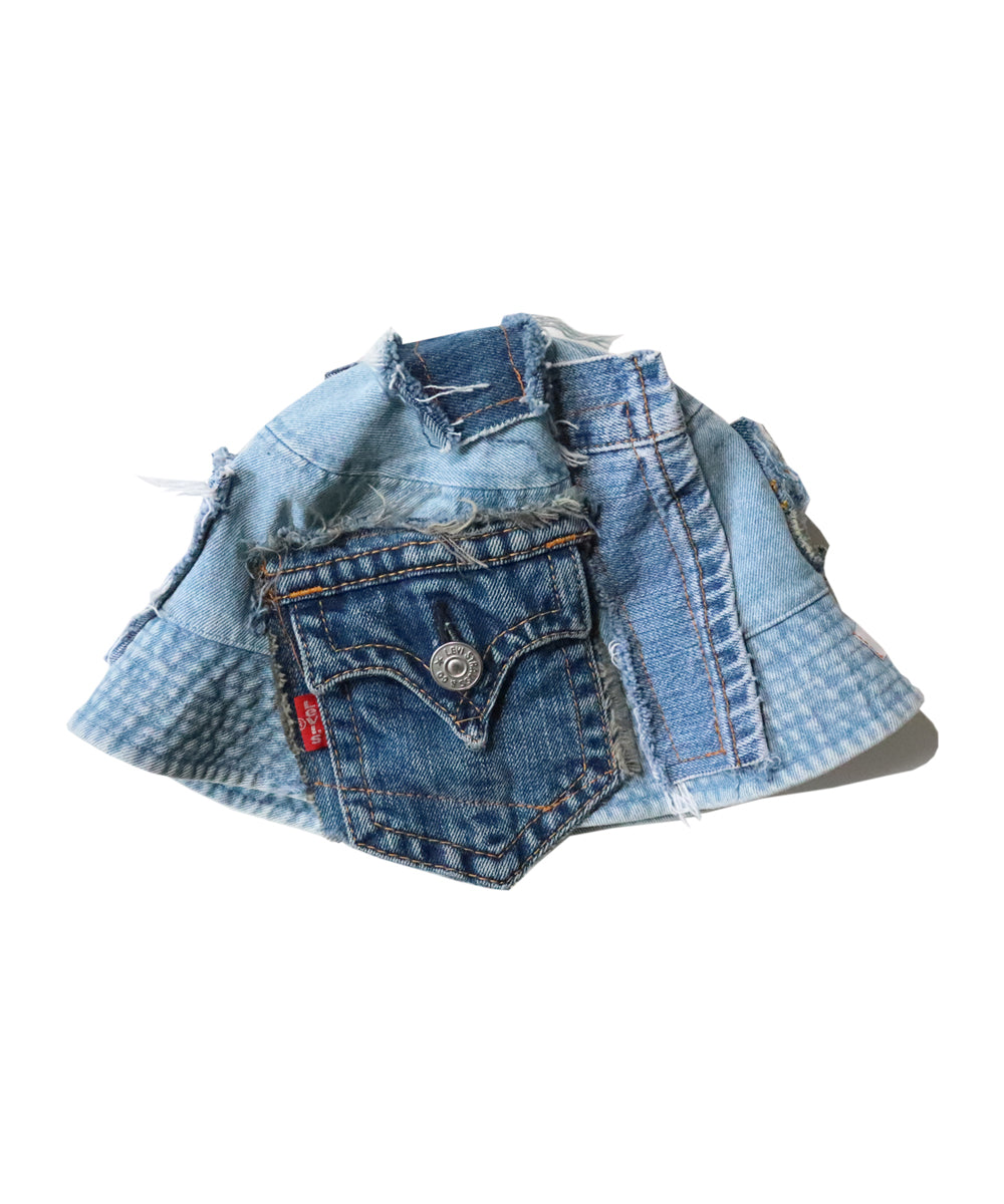 PW BUCKET HAT L/XL