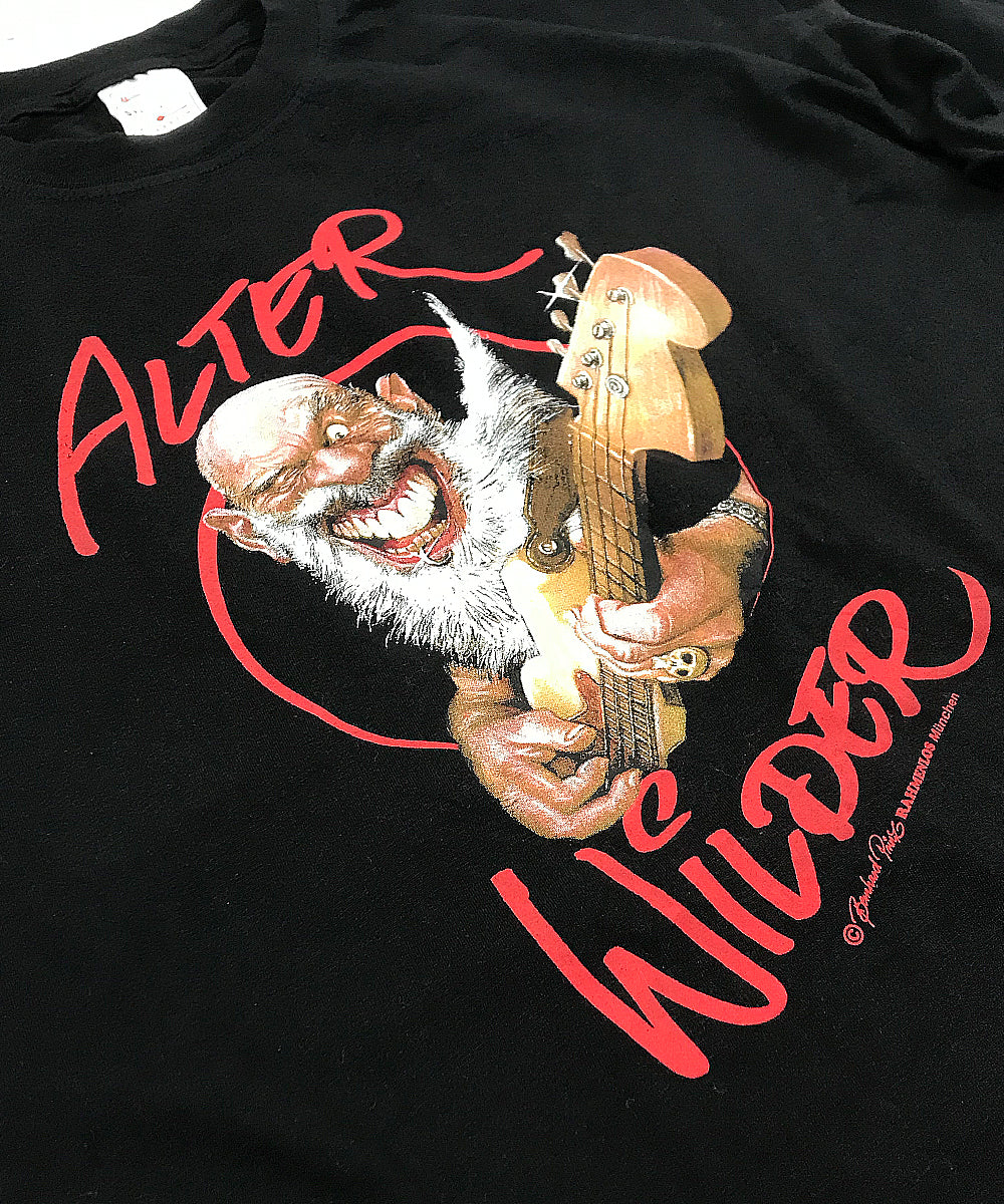 ALTER WILDER TSHIRT