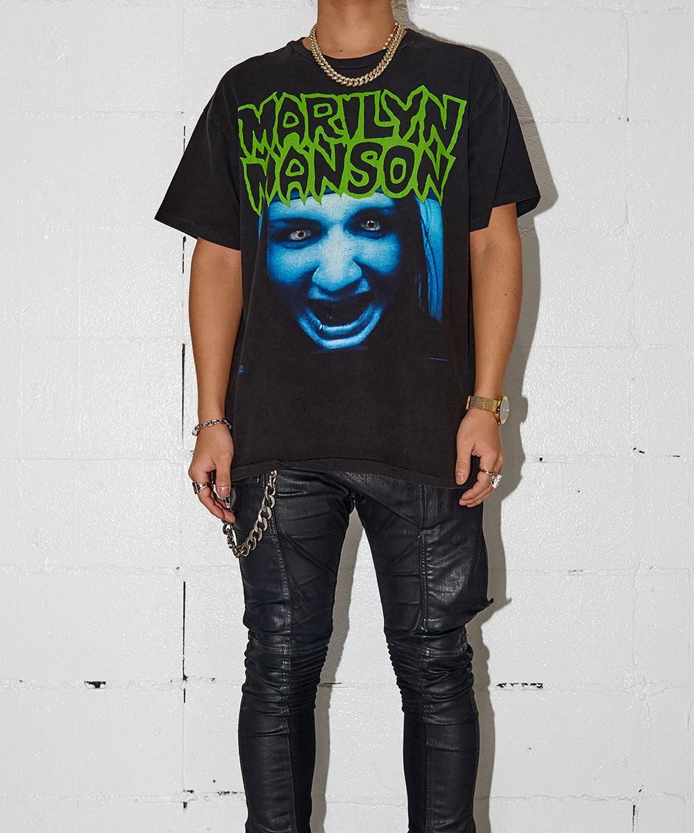 MANSON Smells Like Children T-shirt