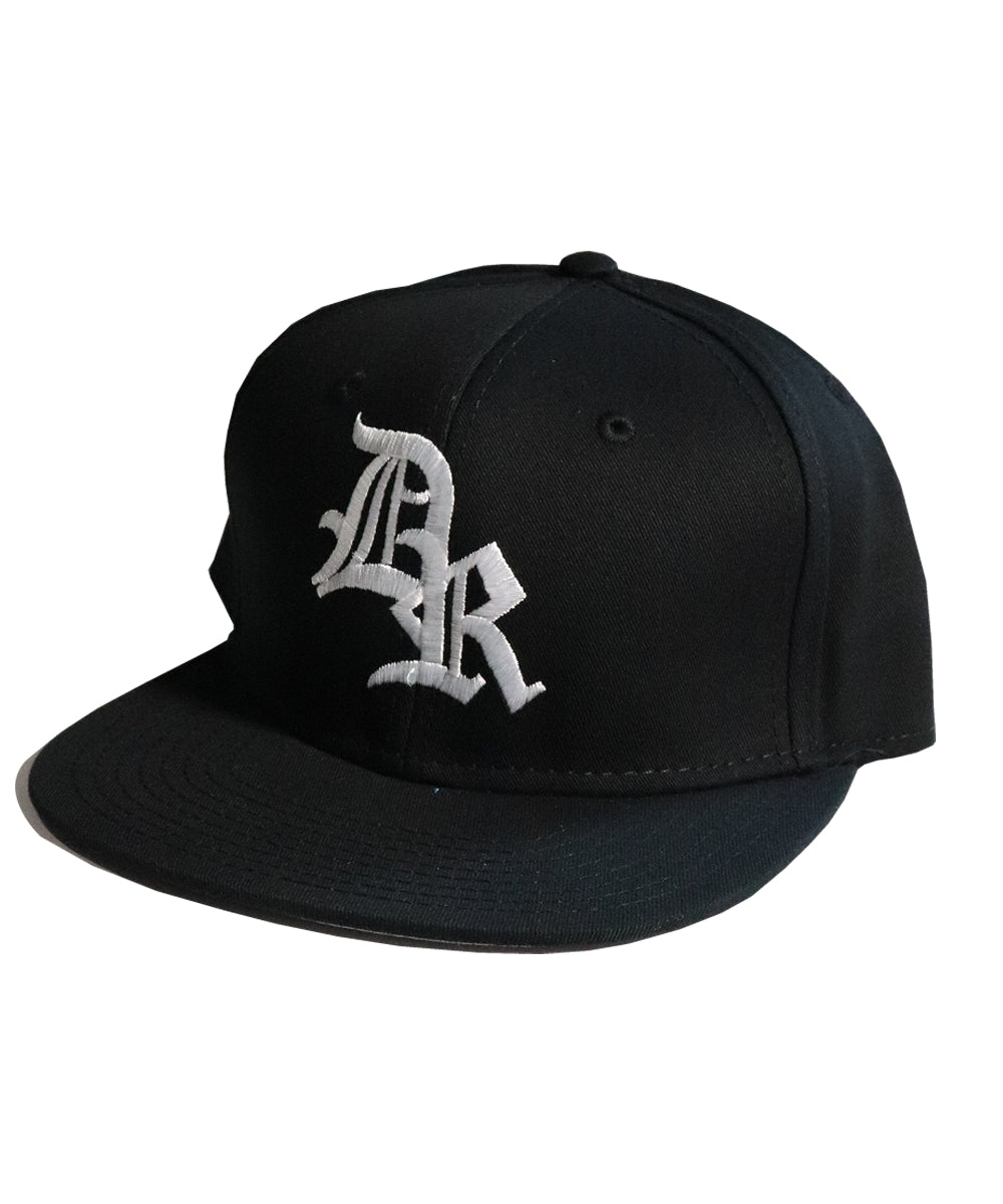 BASE BALL CAP 【BLACK】