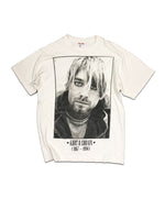 Kurt Cobain Memorial T-shirt