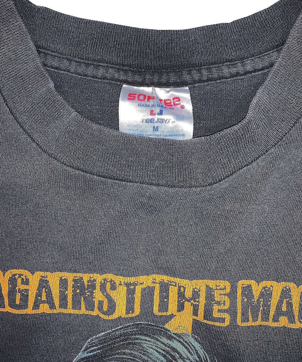 RAGE AGINST THE MACHINE 'Evil Empire' T-shirt